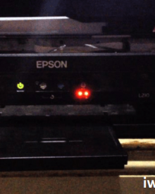 What is Epson and Canon Waste ink Counter Overflow?